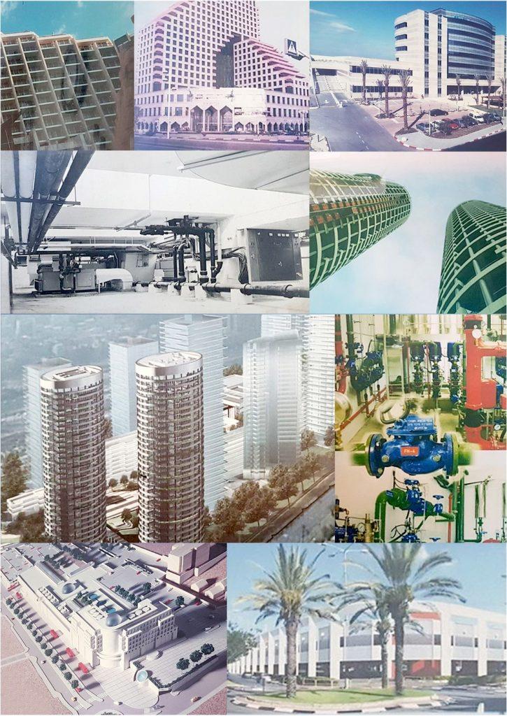 תולדות חברות ומפעלים - ימינאל